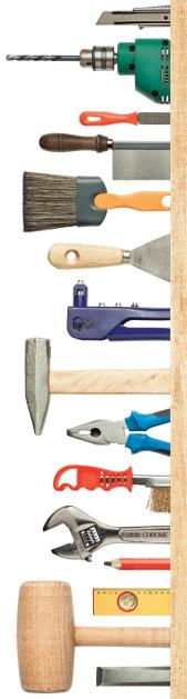 tools links